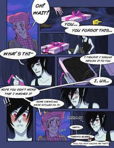Pg38 I Never Said You Had To Be Perfect by Hootsweet.deviantart.com on @deviantART