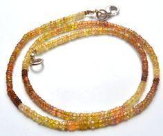 50.20 Carats AAA Gems Quality Necklace  16 by JAIPURGEMBEADS