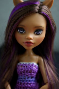 Monster High Doll Clothes, Custom Monster High Dolls, Monster High Repaint, Custom Dolls, Tree Change Dolls, Zen Pictures, Dolly World, Unicorn Doll, Stunning Eyes