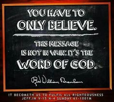 """""""My word is truth. Jesus Is Life, Jesus Christ, Old Time Religion, True Religion, Anchor Quotes, Prophet Quotes, Only Believe, In Christ Alone, Message Quotes"""
