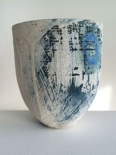 lesley mcinally ceramics makeanddo driftceramicart pottery paperclay | New works in progress