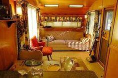 circa 1970s interior