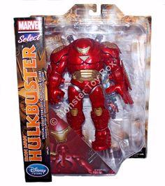 "DISNEY Vinylmation Park 3/"" Series 2 Avengers Set Ultron Marvel Captain America"