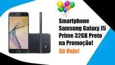 Smartphone Samsung Galaxy J5 Prime 32GB Preto à partir de R$702,00 - Menor Preço nas Lojas Virtuais