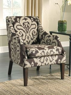 Accent Chair | Ashley | Home Gallery Stores