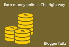 #earn #money #online : the right way