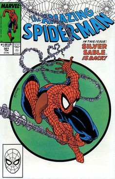 """The old costume is the new black! After Venom corrupts the """"Secret Wars"""" look, Spidey takes his old school fash back."""