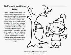 Résultats de recherche d'images pour « cabane a sucre coloriage » French Teaching Resources, Teaching French, Educational Activities For Kids, Class Activities, Play Based Learning, Kids Learning, Amelie Pepin, Daycare Themes, Canadian Culture