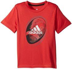 52275bed33 adidas Kids Optic Sport Ball Tee Boy s T Shirt Adidas Kids