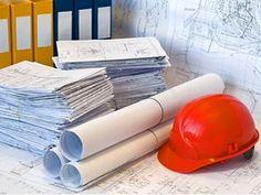 Проектные работы для частных и общественных зданий