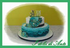 i dolci di Anto: Dummy cakes