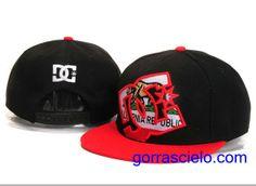 17e88327ad703 Comprar Baratas Gorras DC Shoes Snapback 0010 Online Tienda En Spain.