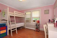 #Bedroom #DaughtersRoom #DaddysGirl #PinkRoom #GirlsBedroom #BunkBeds
