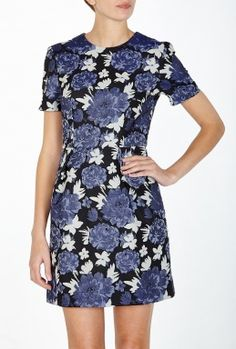 Modico Jacquard Dress By Sportmax Code