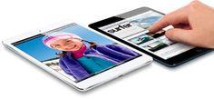 Nuevos rumores sobre un iPad Mini 2 con pantalla Retina