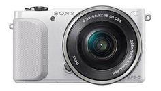 Se filtran supuestas imágenes de la Sony Alpha A58 y la NEX 3-N http://www.xataka.com/p/102282