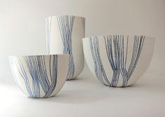 Nadia Pignatone ceramics