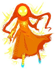 Image result for witch of light homestuck