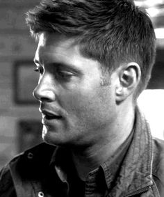 Dean Winchester  #Supernatural #CitizenFang