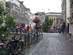 Paseo por Amsterdam con niños