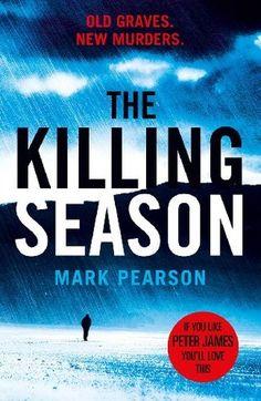 The killing season - Mark Pierson