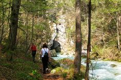 Slovenia is an unspoilt paradise for walkers; from a gentle river walk in stunning surrounding to the mightiest jagged limestone peaks.