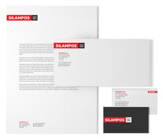 SILAMPOS on Behance