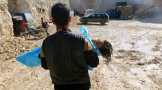 Conflictos mundiales: La verdad de Siria