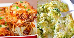 24 Mind-Blowing Casseroles That'll Change The Way You Eat Dinner