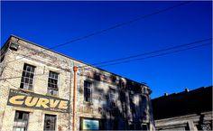 Asheville, River Arts District