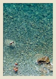 Judith Gigliotti, 3 Fella Water - Photography - Art - Art & Mirrors One Kings Lane Water Photography, Modern Photography, Aerial Images, Water Art, Crystal Clear Water, Dark Skies, Rafting, Art Images, Surfing