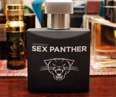 Banned in nine countries for its sexual potency...works every time, sixty percent of the time.