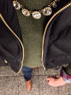 perfect layers for fall
