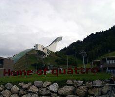 Großschanze Garmisch-Partenkirchen