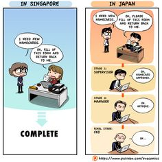 EVACOMICS BLOG: Comics (Evacomics in Japan)