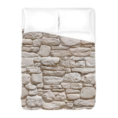 6 SHEETS self adhesive paper stone wall by Fake Stone, Brick And Stone, White Stone, Stone Art, Stone Walls, Pattern Texture, Tiles Texture, Stone Texture Wall, Marble Texture