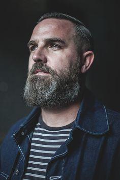 Nick Hallam - Brooklyn