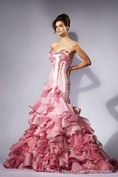 delicious in pink ~ Versace