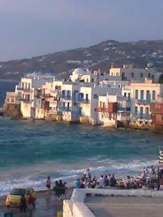 myconos island,Greece