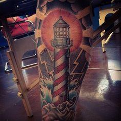 Done by Brock Fidow at Otautahi Tattoo in Auckland, New Zealand  http://otautahitattoo.com/