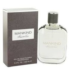 Kenneth Cole Mankind Eau De Toilette Spray By Kenneth Cole