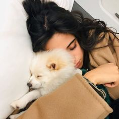 Find images and videos about dog, fifth harmony and camila cabello on We Heart It - the app to get lost in what you love. Fifth Harmony, Havana, Fangirl, Foto E Video, Photo And Video, Camila And Lauren, American Singers, Pretty People, Her Style