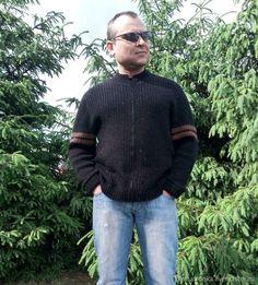 Кардиган мужской на молнии – купить в интернет-магазине на Ярмарке Мастеров с доставкой - G08QNRU   Минск