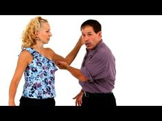 How to Do the Elbow Turn | East Coast Swing | How to Swing Dance - YouTube ***very thorough instructions***
