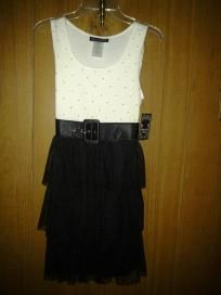 Disorderly 4 kids v pretty dress for girls size 12 free ship 4 $ 24.99 newt 4 holiday & Eid