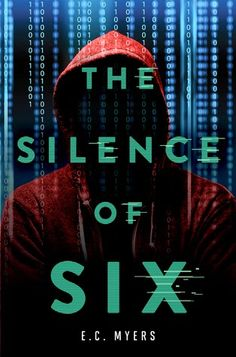 Stacked: Guest Review: The Silence of Six by E. C. Myers