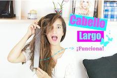 CABELLO LARGO RAPIDO ¿CÓMO HACER CRECER EL CABELLO? #largehair #hair #hairmask #remedios #caseros #para #cabello #pelo #largo #aceitedericino #crecer #long #hair #cabellosaludable #cabellofuerte