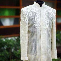 Modern Barong Barong Tagalog Wedding, Barong Wedding, Suit Fashion, Mens Fashion, Fashion Outfits, Fashion Tips, Wedding Gallery, Wedding Photos, Wedding Ideas
