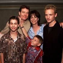 'Malcolm In The Middle' cast reunite
