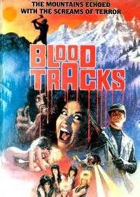 Blood Tracks (1985) - Their beat and music knocked them dead.